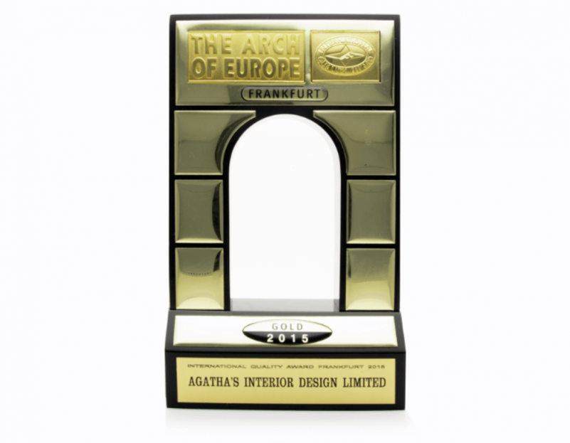 Award 3-Arch of Europe 2016-1